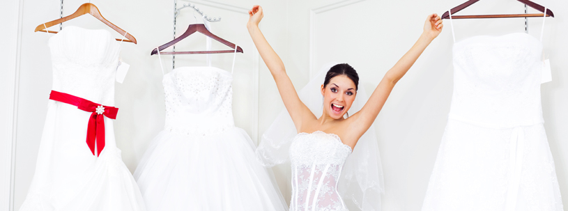 Ideas for Choosing the Right Wedding Dress
