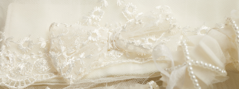 A Bride's Guide to Bridal Gown Necklines