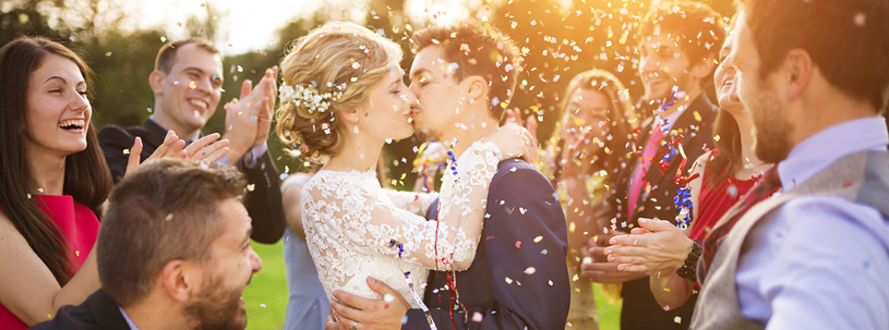 Make Your Summer Wedding Extra Special