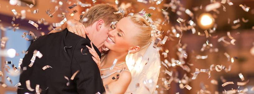 8 Fun Ideas for a Unique Twist on Your 2015 Toronto Wedding!