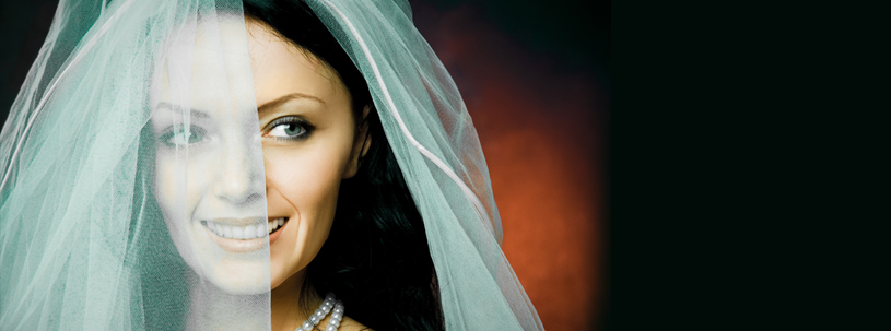Tips from Your Toronto Bridal Consultant: Choosing the Right Veil