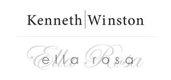 Kenneth Winston & Ella Rosa