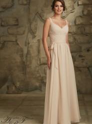 Angelina Faccenda Bridesmaids Style No. 20461