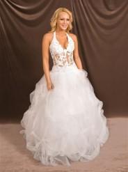 Bella's Couture Style No. 1004