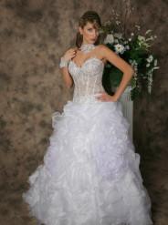 Bella's Couture Style No. 1016