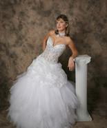Bella's Couture Style No. 1022