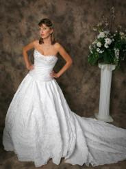 Bella's Couture Style No. 1028