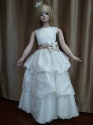 Flower Girl Dresses Style No. YD03