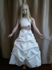 Flower Girl Dresses Style No. YD034