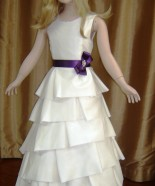 Flower Girl Dresses Style No. YD53