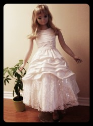 Flower Girl Dresses Style No. YD55