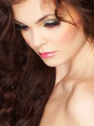 Makeup Style No. 1