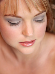 Makeup Style No. 4