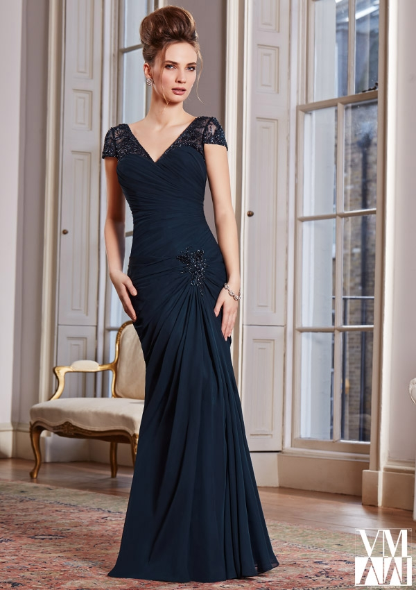 VM Collection by Mori Lee Style  No. 71015