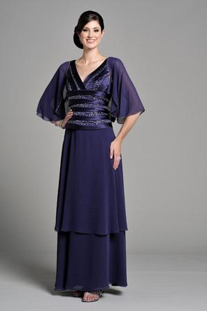 Romantic Bridals Style No.   J484