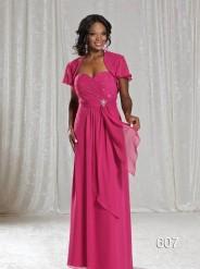Romantic Bridals Style No. J607