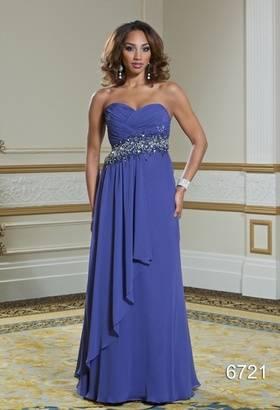 Romantic Bridals Style No. J6721