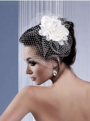 Veils Style No. BR403