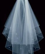 Veils Style No. V1002
