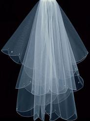 Veils Style No. V1003
