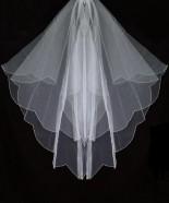 Veils Style No. V1004