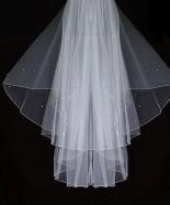 Veils Style No. V1005