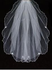 Veils Style No. V1006