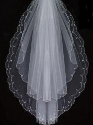 Veils Style No. V1008