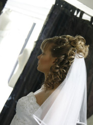 Wedding Hairstyle No. 03