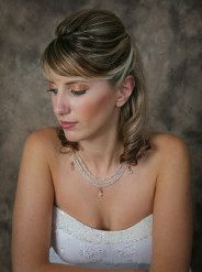 Wedding Hairstyle No. 5