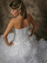 Wedding Hairstyle No. 6