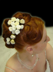 Wedding Hairstyle No. 16