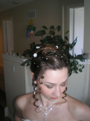Wedding Hairstyle No. 26