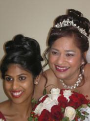Wedding Hairstyle No. 27