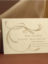Wedding Invitations Design No. 02