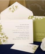 Wedding Invitations Design No. I03