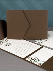 Wedding Invitations Design No. 04