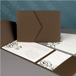 Wedding Invitations Design No. 04