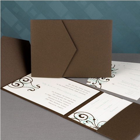 Wedding Invitations Design No. I04