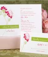 Wedding Invitations Design No. I06