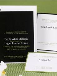 Wedding Invitations Design No. 07