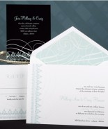 Wedding Invitations Design No. I08