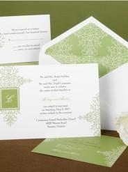 Wedding Invitations Design No. 10