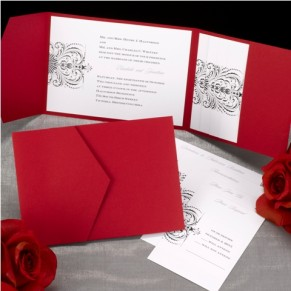Wedding Invitations Design No. 11