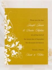 Wedding Invitations Design No. 12