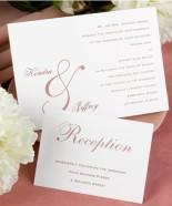 Wedding Invitations Design No. I14