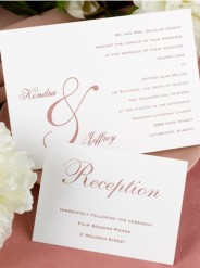 Wedding Invitations Design No. 14