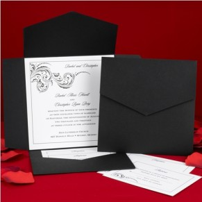 Wedding Invitations Design No. 15