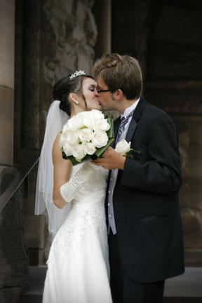 Toronto Wedding Photography Style No. PK