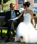 Toronto Wedding Photography Style No. P28